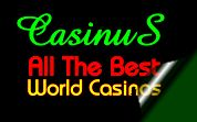 CasinuS.org! The Best Internet Casinos Are Here !